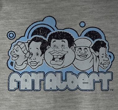 Image for Fat Albert T-Shirt