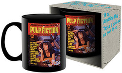 Image for Pulp Fiction Coffee Mug