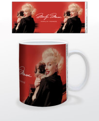 Image for Marilyn Monroe Love Coffee Mug