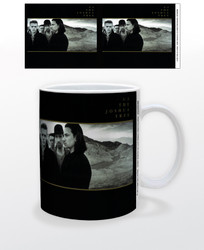 Image for U2 Joshua Tree Coffee Mug