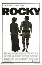 Image for Rocky Poster