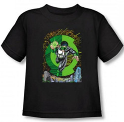 Image for Green Lantern #51 Cover Toddler T-Shirt