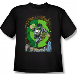Image for Green Lantern #51 Cover Youth T-Shirt