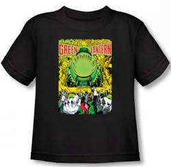 Image for Green Lantern #200 Cover Toddler T-Shirt