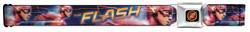 Image for Flash TV Show Seatbelt Buckle Belt - Running