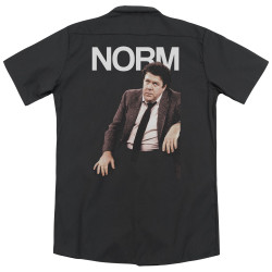 Image for Cheers Dickies Work Shirt - Norm