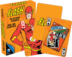 Image for Flash Playing Cards - Retro