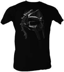 Image Closeup for Gladiator Maximus Helm T-Shirt