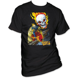 Image for Ghost Rider T-Shirt