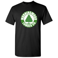 Image for Morningwood Lumber Co. T-Shirt