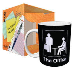Image for The Office Sign Coffee Mug