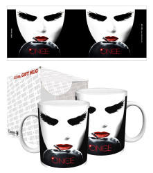 Image for Once Upon A Time Dark Swan Coffee Mug