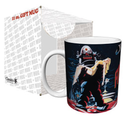 Image for Forbidden Planet Robbie the Robot Coffee Mug