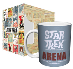 Image for Star Trek Arena Coffee Mug