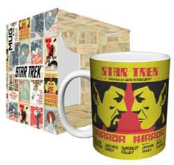 Image for Star Trek Mirror Mirror Coffee Mug