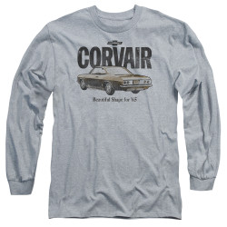 Image for Chevy Long Sleeve T-Shirt - Retro Corvair