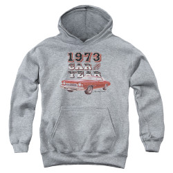 Image for Chevy Youth Hoodie - Car of the Year