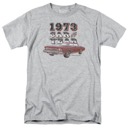 Image for Chevy T-Shirt - Car of the Year