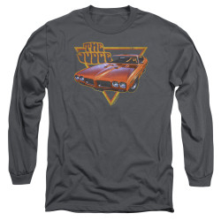 Image for Pontiac Long Sleeve T-Shirt - Judged