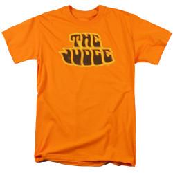Image for Pontiac T-Shirt - Judged Logo