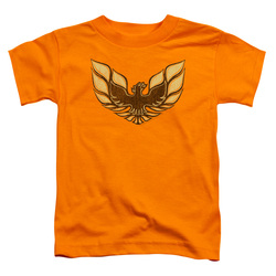 Image for Pontiac Toddler T-Shirt - Ross 1975 Bird
