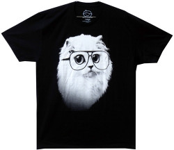 Image for Senior Gato T-Shirt