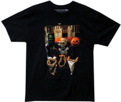 Image for Halloween III Season of the Witch T-Shirt