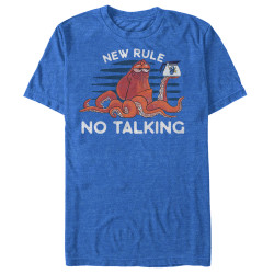 Image for Finding Dory New Rule T-Shirt
