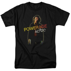 Image for AC/DC T-Shirt - Powerage
