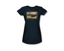 Image for The Hobbit Girls T-Shirt - Hobbit & Company