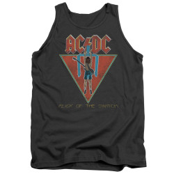 Image for AC/DC Tank Top - Flick of the Switch