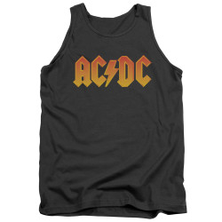 Image for AC/DC Tank Top - Logo
