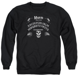 Image for The Misfits Crewneck - Ouija Board