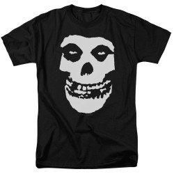 Image for The Misfits T-Shirt - Fiend Skull