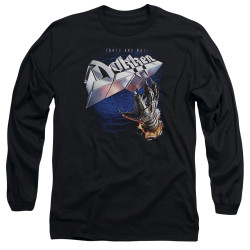 Image for Dokken Long Sleeve Shirt - Tooth and Nail