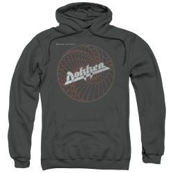 Image for Dokken Hoodie - Break the Chains
