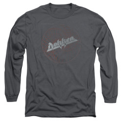 Image for Dokken Long Sleeve Shirt - Break the Chains
