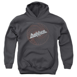 Image for Dokken Youth Hoodie - Break the Chains