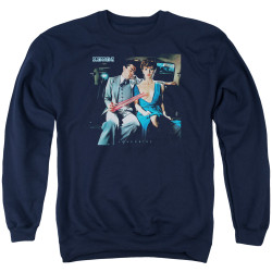 Image for Scorpions Crewneck - Love Drive