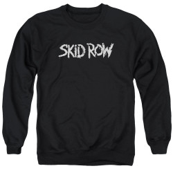 Image for Skid Row Crewneck - Logo
