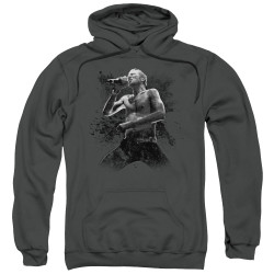 Image for Scott Weiland Hoodie - On Stage