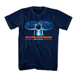 Image for The Fifth Element Pavalaguna Tour T-Shirt