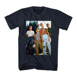 Image for Stand By Me Stand Off T-Shirt