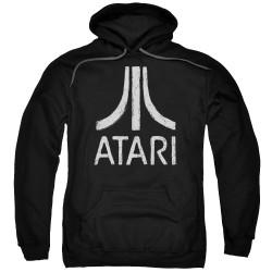Image for Atari Hoodie - Rough Logo