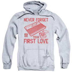 Image for Atari Hoodie - Never Forget Your First Love