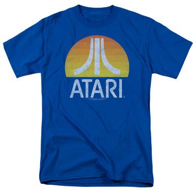 Image for Atari T-Shirt - Sunrise Eroded
