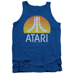 Image for Atari Tank Top - Sunrise Eroded