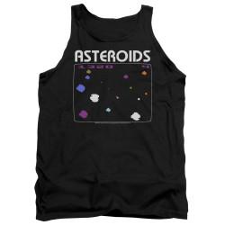 Image for Atari Tank Top - Asteroids Screen