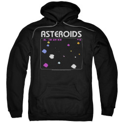 Image for Atari Hoodie - Asteroids Screen