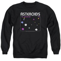 Image for Atari Crewneck - Asteroids Screen
